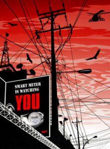 RED-Smart-Meter-Watching-U